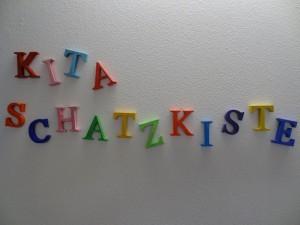 KiTa SchaTzkiste